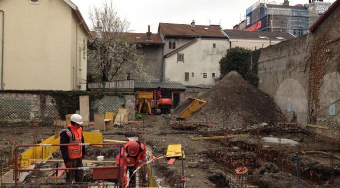 Les premières fondations du projet doivent être solides !