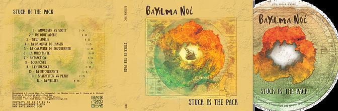 Concert de Bayilma Noc samedi 16 mars